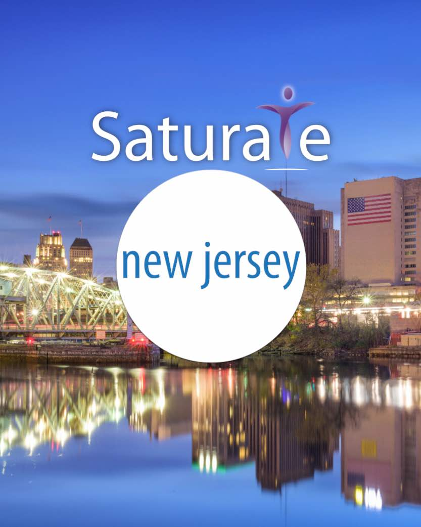 Saturate New Jersey Header