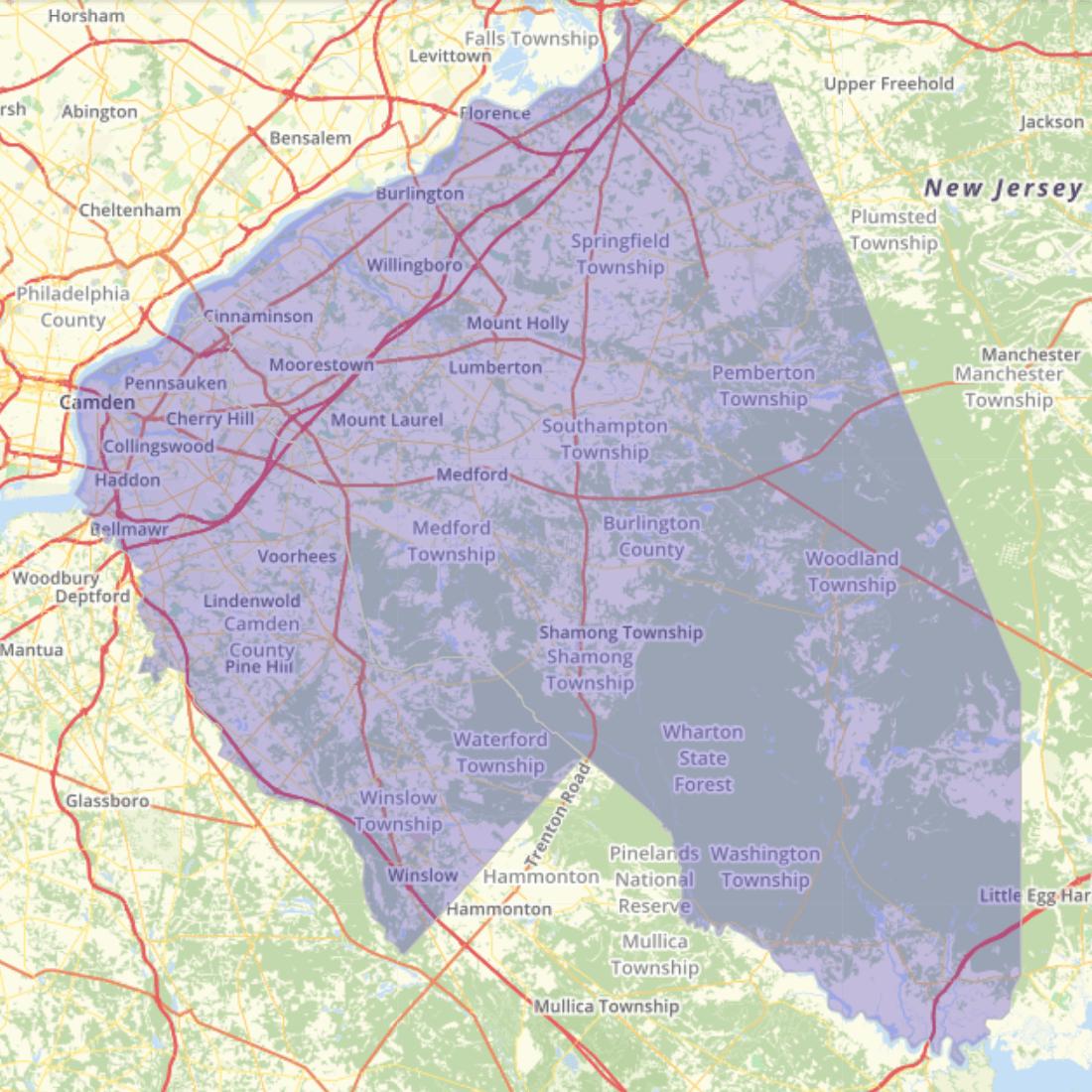 Mobile County Zip Code Map.Adopt A Zip Code West Upper